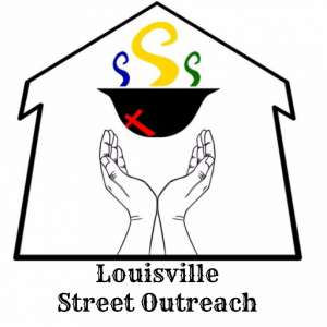 Louisville Street Outreach App